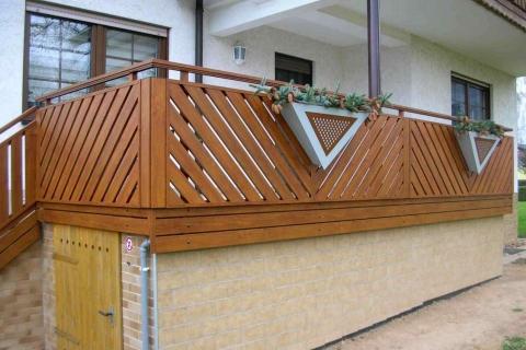 D192-Diagonal-Aluminium-Balkone-Balkongelaender-Rieb-Balkone-Wartungsfrei-Gelaender-Nie-mehr-Streichen