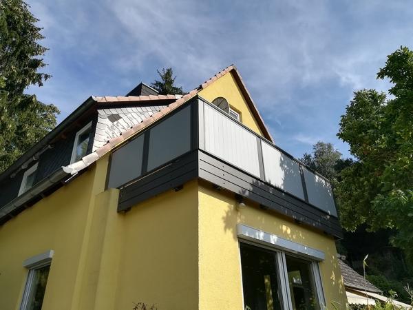 galerie f r geschlossene systeme balkone rieb. Black Bedroom Furniture Sets. Home Design Ideas