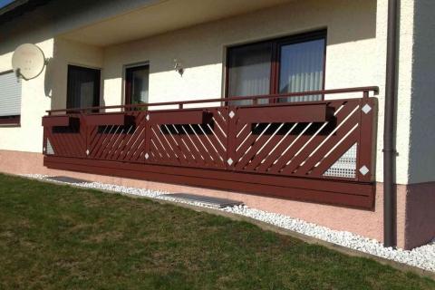 D021-Diagonal-Aluminium-Balkone-Balkongelaender-Rieb-Balkone-Wartungsfrei-Gelaender-Nie-mehr-Streichen
