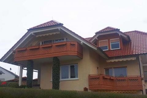 D026-Diagonal-Aluminium-Balkone-Balkongelaender-Rieb-Balkone-Wartungsfrei-Gelaender-Nie-mehr-Streichen