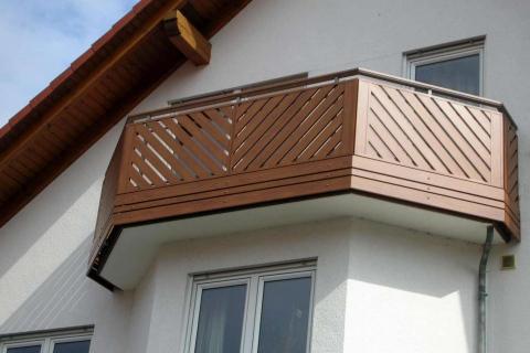 D100-Diagonal-Aluminium-Balkone-Balkongelaender-Rieb-Balkone-Wartungsfrei-Gelaender-Nie-mehr-Streichen
