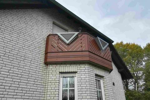 D103-Diagonal-Aluminium-Balkone-Balkongelaender-Rieb-Balkone-Wartungsfrei-Gelaender-Nie-mehr-Streichen