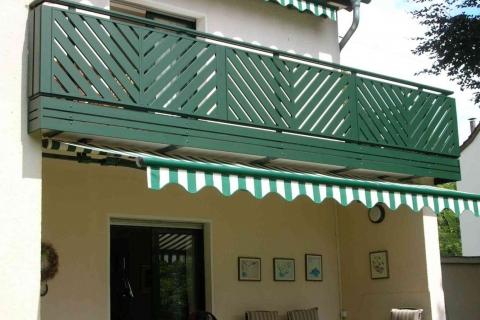 D194-Diagonal-Aluminium-Balkone-Balkongelaender-Rieb-Balkone-Wartungsfrei-Gelaender-Nie-mehr-Streichen