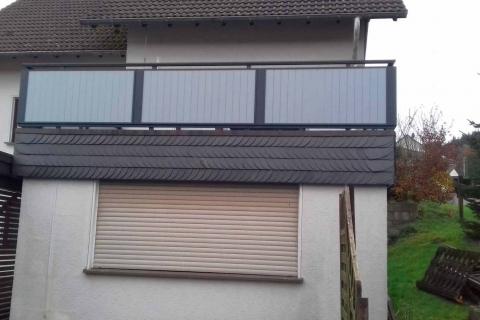 GS018-Aluminium-Balkone-Balkongelaender-Rieb-Balkone-Wartungsfrei-Gelaender-Nie-mehr-Streichen