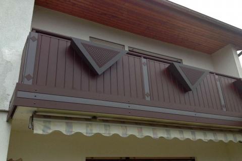 GS021-Aluminium-Balkone-Balkongelaender-Rieb-Balkone-Wartungsfrei-Gelaender-Nie-mehr-Streichen