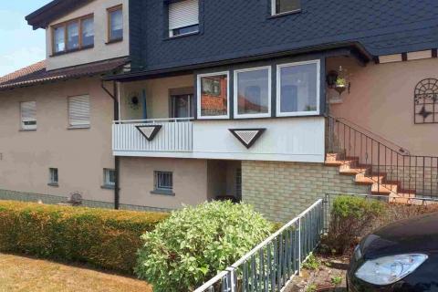 GS025-Aluminium-Balkone-Balkongelaender-Rieb-Balkone-Wartungsfrei-Gelaender-Nie-mehr-Streichen
