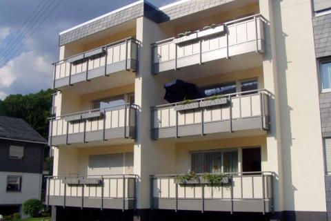 GS028-Aluminium-Balkone-Balkongelaender-Rieb-Balkone-Wartungsfrei-Gelaender-Nie-mehr-Streichen