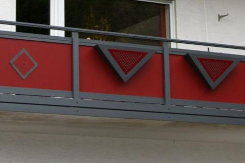 GS029-Aluminium-Balkone-Balkongelaender-Rieb-Balkone-Wartungsfrei-Gelaender-Nie-mehr-Streichen