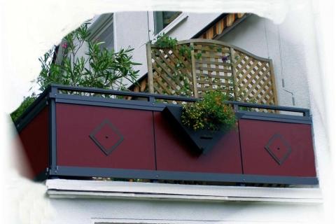 GS030-Aluminium-Balkone-Balkongelaender-Rieb-Balkone-Wartungsfrei-Gelaender-Nie-mehr-Streichen