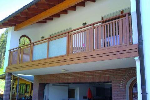 G183-Glas-Aluminium-Balkone-Balkongelaender-Rieb-Balkone-Wartungsfrei-Gelaender-Nie-mehr-Streichen