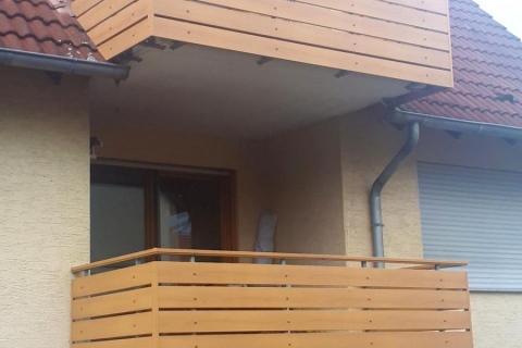 M19-Aluminium-Balkone-Balkongelaender-Rieb-Balkone-Wartungsfrei-Gelaender-Nie-mehr-Streichen