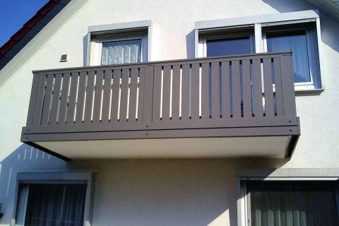 S184-Aluminium-Balkone-Balkongelaender-Rieb-Balkone-Wartungsfrei-Gelaender-Nie-mehr-Streichen