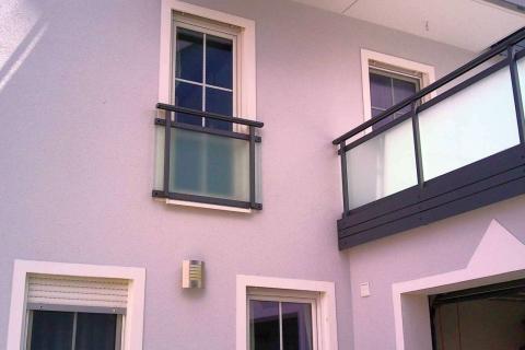 T068-Aluminium-Balkone-Balkongelaender-Rieb-Balkone-Wartungsfrei-Gelaender-Nie-mehr-Streichen