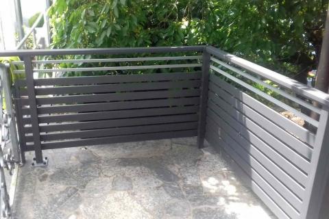 W019-Waagerecht-Aluminium-Balkone-Balkongelaender-Rieb-Balkone-Wartungsfrei-Gelaender-Nie-mehr-Streichen