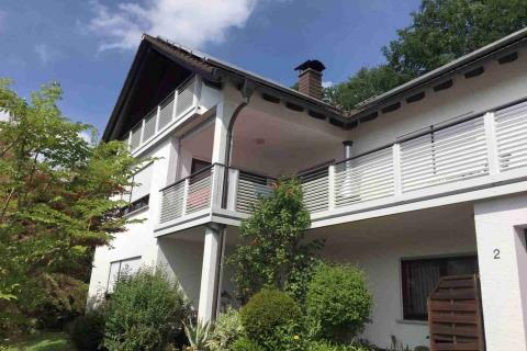W173-Waagerecht-Aluminium-Balkone-Balkongelaender-Rieb-Balkone-Wartungsfrei-Gelaender-Nie-mehr-Streichen